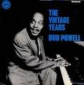 BUD POWELL - the vintage years