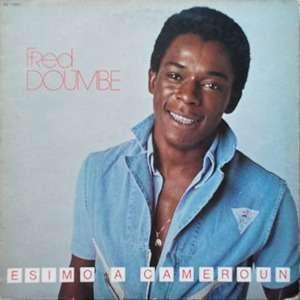 Fred Doumbé - Esimo A Cameroun