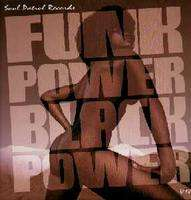 VA - Funk Power Black Power