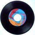 FUNK 45 THE PARLIAMENTS - I WANNA TESTIFY - 7inch (SP)