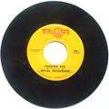 FUNK 45 ROYAL SHOWBAND - PANAMA RED - 7inch (SP)