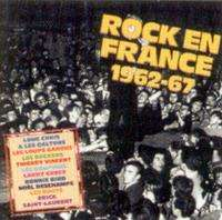 ROCK EN FRANCE VOL.1 CD - JUKEBOXMAG.COM