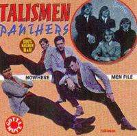 TALISMEN / PANTHERS GOTTA MOVE CD - JUKEBOXMAG.COM