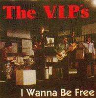 V.I.P. S I WANNA BE FREE CD - JUKEBOXMAG.COM