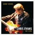 CHRIS EVANS - SurScène - Johnny, Reviens! - CD