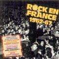 ROCK EN FRANCE - Vol.1 - CD