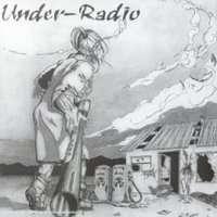 UNDER-RADIO UNDER-RADIO (cd)