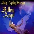 IAIN ASHLEY HERSEY - FALLEN ANGEL (cd) - CD