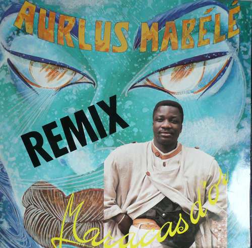 Aurlus Mabele Remix Lp For Sale On Groovecollector Com