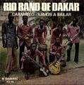 RIO BAND DE DAKAR - caramelo / vamos a bailar