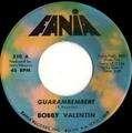 BOBBY VALENTIN - guarambembere / berebicua