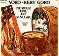 NUMBER ONE DU SENEGAL - yoro-kery goro