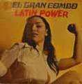 EL GRAN COMBO - latin power