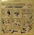 ALEGRE ALL-STARS - lost and found (vol.3)