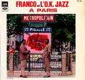 FRANCO ET L'OK JAZZ - a paris