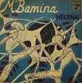 M'BAMINA - helena - sakala
