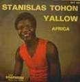 STANISLAS TOHON - yallow / africa