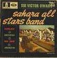 SAHARA ALL STARS / SIR VICTOR UWAIFO - agbeledi + 3