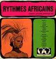 VARIOUS ARTISTS - rhythmes africains