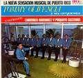 TOMMY OLIVENCIA - la nueva sensacion musical de puerto rico