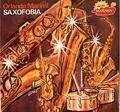 ORLANDO MARIN - saxophobia