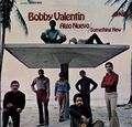 BOBBY VALENTIN - algo nuevo / something new
