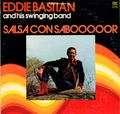 EDDIE BASTIAN - salsa con sabor