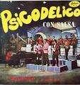 FEDERICO Y SU COMBO LATINO - psicodelico con salsa