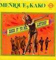 KAKO & HIS ORCHESTRA - sock it to me, latino