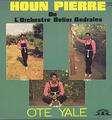 HOUN PIERRE - ote yale