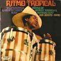 WILLY BARANDA - ritmo tropical