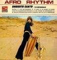 UMBERTO CANTO - afro rhythm