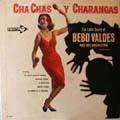 BEBO VALDES - cha chas y charangas