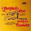 ORQUESTA HERMANOS FERNANDEZ - dos caras
