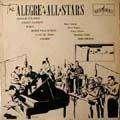 ALEGRE ALL-STARS - same (vol 1)
