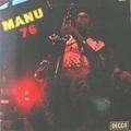 MANU DIBANGO - manu 76