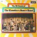 RAMBLERS DANCE BAND - the hit sound of
