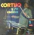CORTIJO Y SU COMBO - volume 2