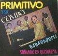 PRIMITIVO Y SU COMBO - canta :  tito contreras