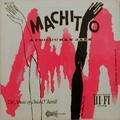 MACHITO - afro-cuban  jazz