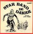 STAR BAND DE DAKAR (LAYE THIAM) - vol. 5