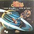 LIBRE - con salsa con ritmo (vol.1)
