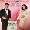 TITO PUENTE Y LA LUPE - the king and i / el rey y yo