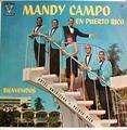 MANDY CAMPO - en puerto rico