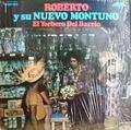 ROBERTO Y SU NUEVO MONTUNO - el yerbero del barrio