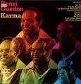 HENRI GUEDON - karma