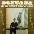 BONCANA MAIGA - salsa alegria - con sus ritmos y sabor de africa