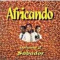 AFRICANDO - sabador - LP