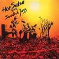 HOT SALSA - meets swedish jazz