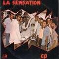 LA SENSATION - co